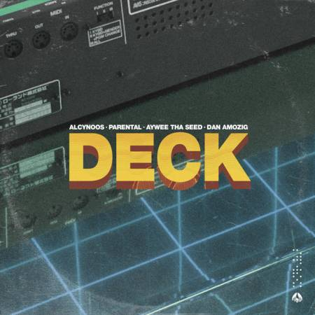 Picture of Deck Alcynoos Parental Aywee Tha Seed Dan Amozig  at Stereofox