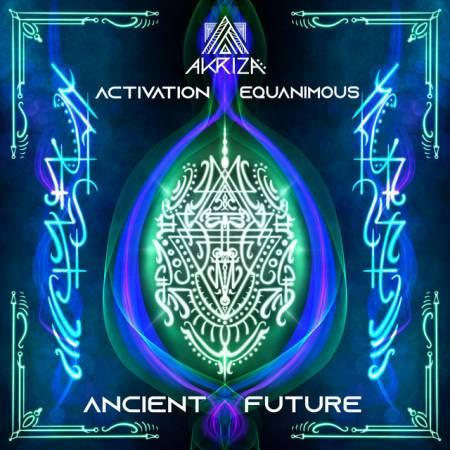 Picture of Ancient Future Akriza Activation Equanimous  at Stereofox