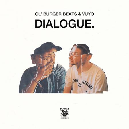 Picture of Enough for You Ol' Burger Beats Vuyo  at Stereofox