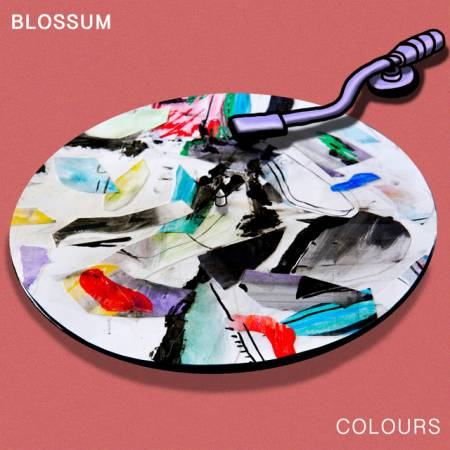 Picture of Colours Blossum  at Stereofox