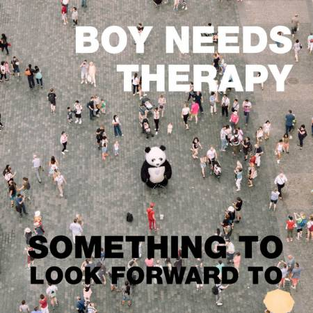 Picture of Something To Look Forward To Boy Needs Therapy  at Stereofox