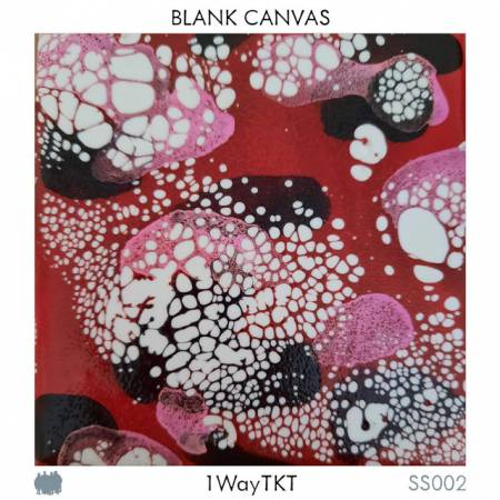 Picture of Blank Canvas 1WayTKT  at Stereofox