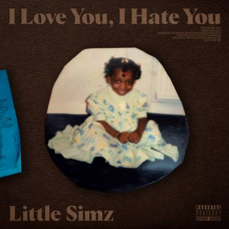 Picture of I Love You, I Hate You Little Simz  at Stereofox