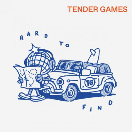 Picture of Hard To Find Tender Games  at Stereofox