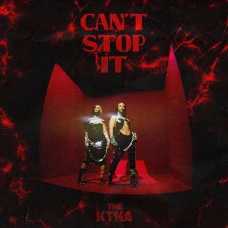 Picture of Can't Stop It The KTNA  at Stereofox