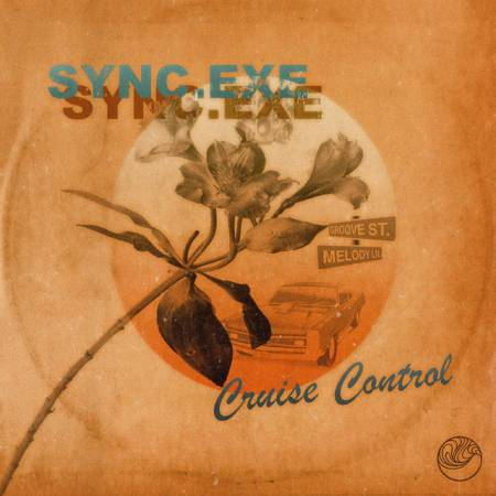 Picture of Cruise Control SYNC.EXE Ian Ewing  at Stereofox