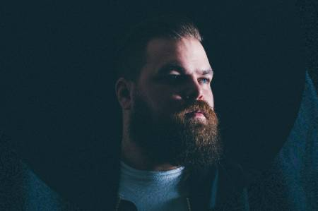 Picture of Interview with Com Truise on 10 Years Galatic Melt, Working with Ghostly, Synthwave Evolution and Making it in Music Nowadays at Stereofox
