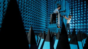 electromagnetic-anechoic-chamber