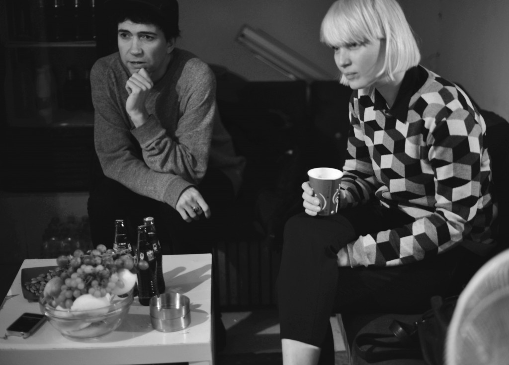 Raveonettes interview