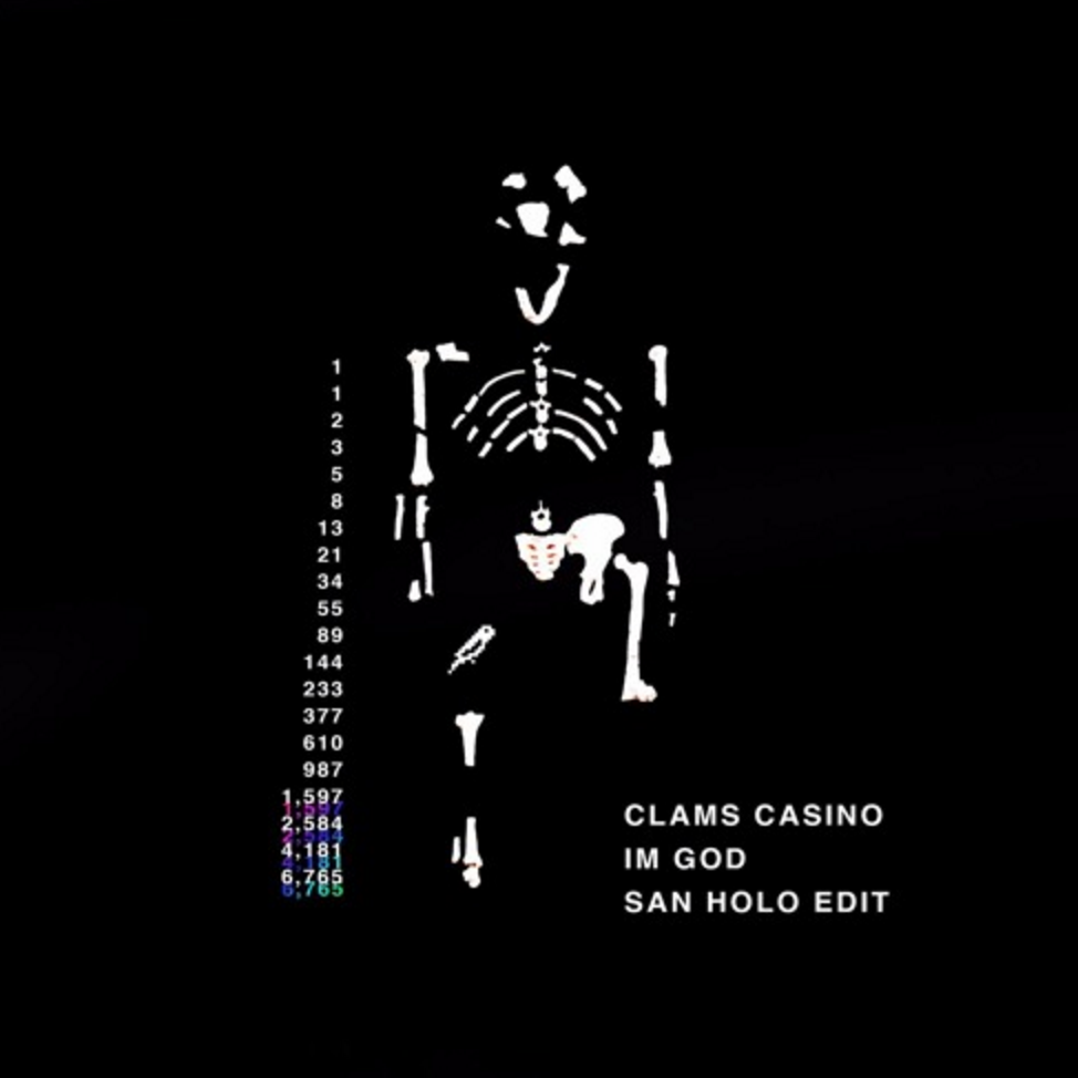 Clams casino drowning free download
