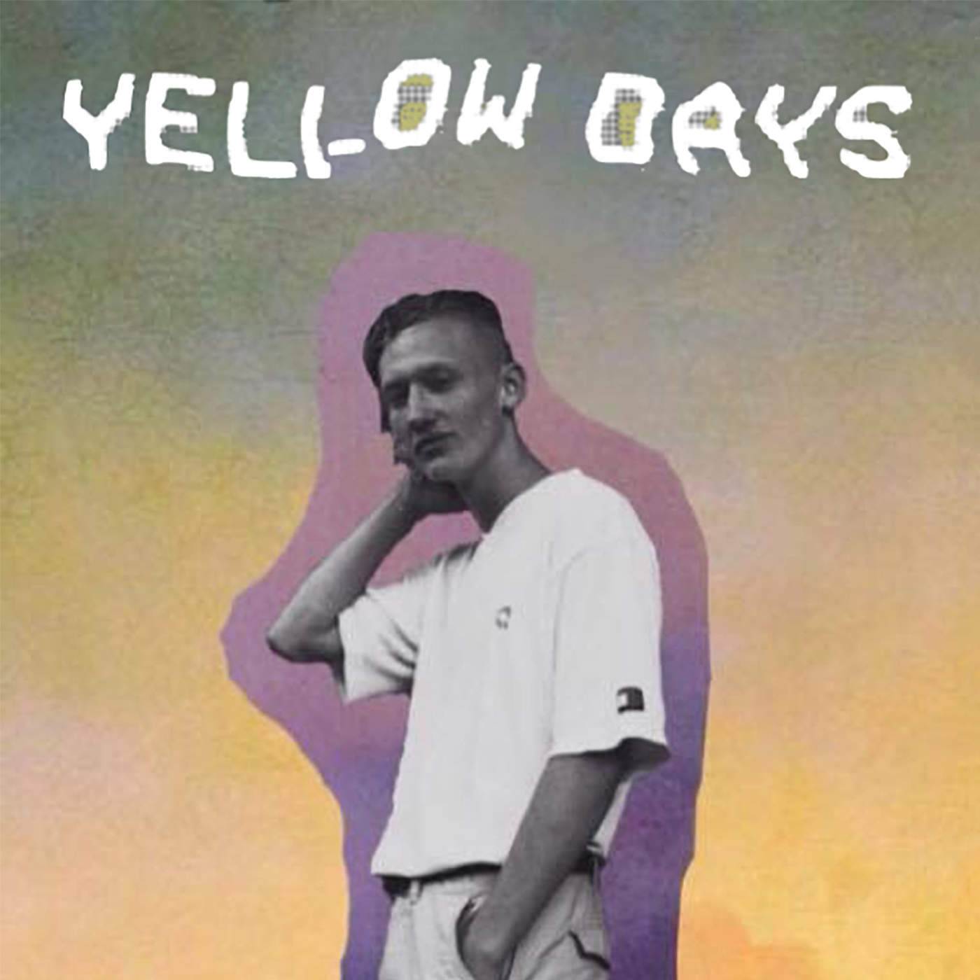 Yellow Days - Gap In T...