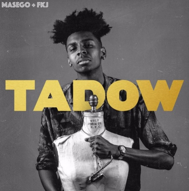 The Stereo Shop >> Masego - Tadow (Featuring FKJ) | Stereofox Music Blog