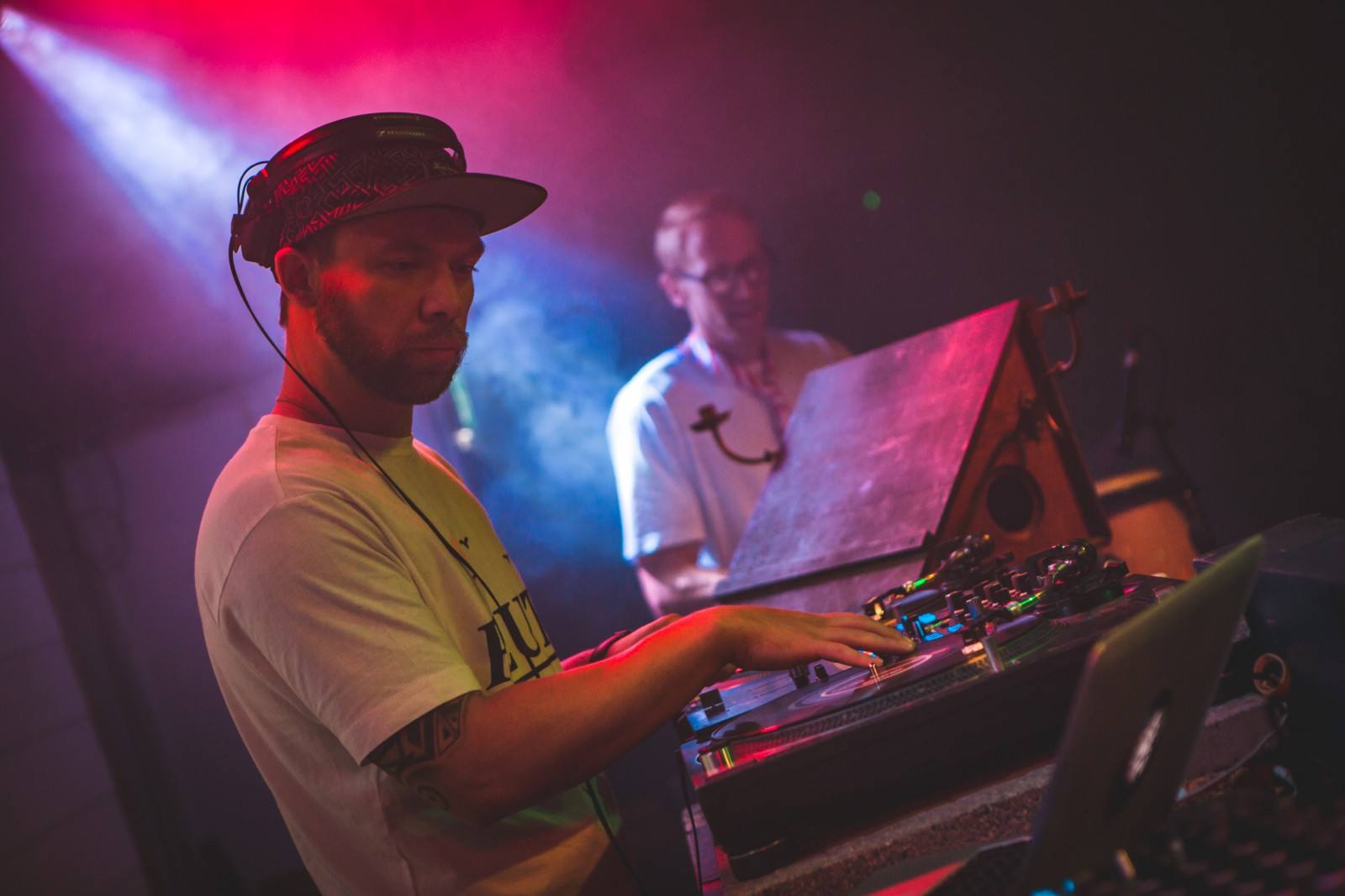 Shaka Loves You Live at Father Funk's Church of Love Bristol